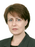 Болотова Елена Юрьевна