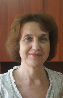 Евдокимова Татьяна Васильевна