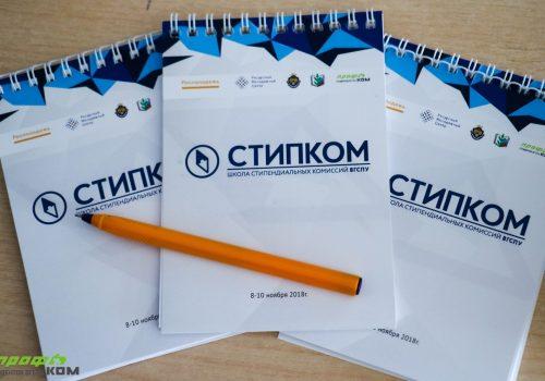 Школы стипендиальных комиссий ВГСПУ «Стипком»