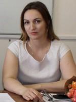 Белицкая Маргарита Александровна